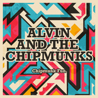 Alvin And The Chipmunks - Chipmunk Fun