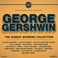 George Gershwin - The Sunday Morning Collection