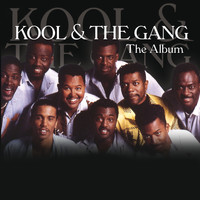 Kool And The Gang - The Album