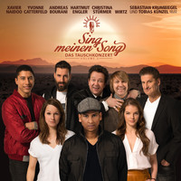 Various Artists - Sing meinen Song - Das Tauschkonzert, Vol. 2