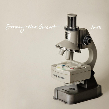 Emmy The Great - Iris