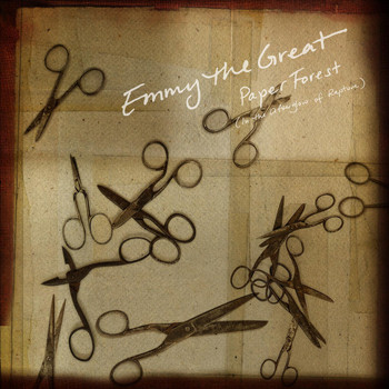 Emmy The Great - Paper Forest (In The Afterglow Of Rapture)