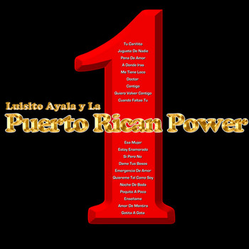 Puerto Rican Power - 1