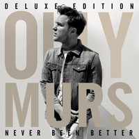 Olly Murs - Beautiful to Me (Remixes)