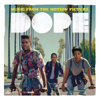 Various Artists - Dope: Music From The Motion Picture (Explicit)