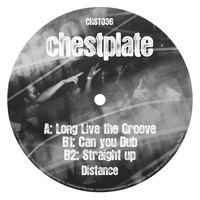 Distance - Long Live the Groove