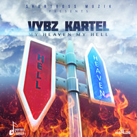 Vybz Kartel - My Heaven My Hell - Single