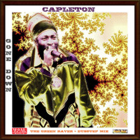 Capleton - Gone Down (The Green Raver Dubstep Mix)
