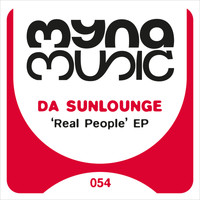 Da Sunlounge - Real People EP