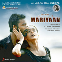 A.R. Rahman - Mariyaan (Original Motion Picture Soundtrack)