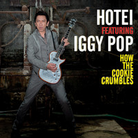 Hotei - How The Cookie Crumbles (Radio Mix)