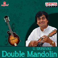 U. Srinivas - Double Mandolin