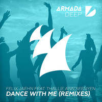 Felix Jaehn feat. Thallie Ann Seenyen - Dance With Me (Remixes)