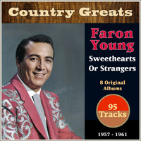 Faron Young - Sweethearts or Strangers