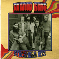 Canned Heat - Stockholm 1973 (Live)