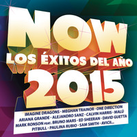 Various - Now 2015 (Explicit)