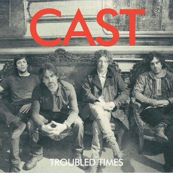 Cast - Troubled Times