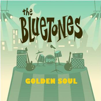 The Bluetones - Golden Soul