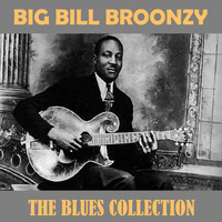 Big Bill Broonzy - The Blues Collection