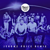 Nause - The World I Know (Jerome Price Remix)