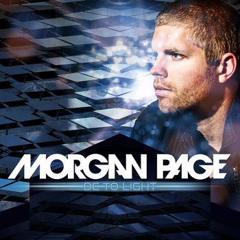 Morgan Page - DC to Light
