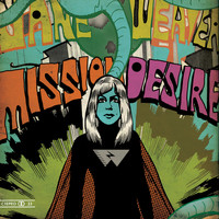 Jane Weaver - Mission Desire