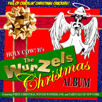The Wurzels - The Wurzels Christmas Album
