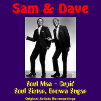 Sam & Dave - New Versions