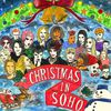 Christmas in Soho  BoiSounds (featuring Dusty O & Soho Cares Singers)