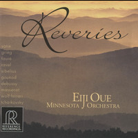 Minnesota Orchestra - Reveries