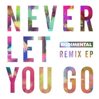 Rudimental - Never Let You Go (Remixes)
