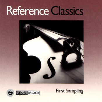 Various Artists - Reference Classics: First Sampling