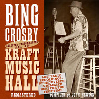 Bing Crosby - Lost Radio Recordings