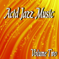 Jimmy Jackson - Acid Jazz Music, Vol. 2 (Instrumental)