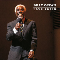 Billy Ocean - Love Train (Remixes)