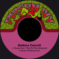 Andrea Carroll - Please Don´t Talk to the Lifeguard