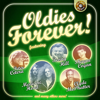 Various Artists - Oldies Forever