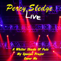 Percy Sledge - Percy Sledge Live