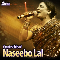 Naseebo Lal - Greatest Hits of Naseebo Lal