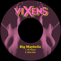 Big Maybelle - 96 Tears