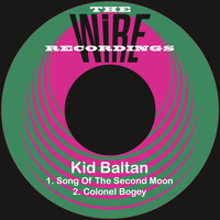 Kid Baltan - Song of the Second Moon
