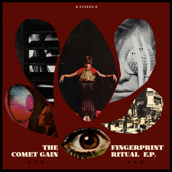 Comet Gain - Fingerprint Ritual
