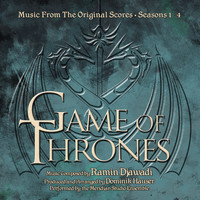 Dominik Hauser - Game Of Thrones: Music From The Television Series