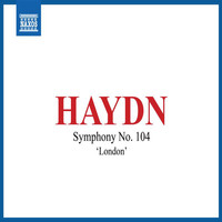 "Capella Istropolitana - Haydn: Symphony No. 104 in D Major, Hob. I:104 ""London"""