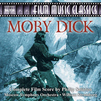 Moscow Symphony Orchestra - Moby Dick (Original Score)