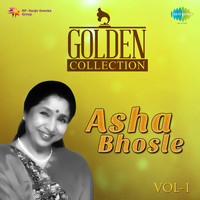Asha Bhosle - Golden Collection - Asha Bhosle, Vol. 1