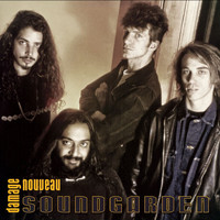 Soundgarden - Damage Nouveau
