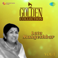 Lata Mangeshkar - Golden Collection - Lata Mangeshkar, Vol. 1