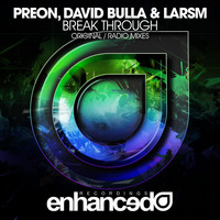 Preon, David Bulla & LarsM - Break Through