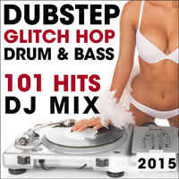 Dubster Spook - Dubstep Glitch Hop Drum & Bass 101 Hits DJ Mix 2015